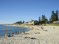 Main Cott Beach