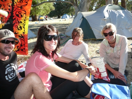 the-southbound-crew-chilling-at-the-camp-site