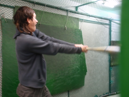 brown-letting-loose-in-the-baseball-cage