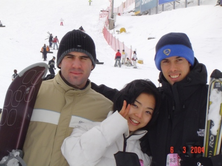 snowboarding-5-years-ago-with-ben-and-mia